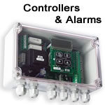 Controllers and Alarms