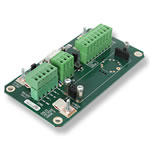 DSJ1 | PCB Board for a Single DSC Digital Load Cell Converter