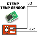DTEMP | Temperature Sensor