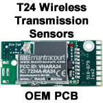 T24-IA | CURRENT SENSOR | Wireless Transmitter | OEM PCB