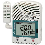 TR-76Ui  CO2 Data Logger