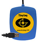 ACS-3030  | USB inductive pad for configuring and downloading Splash 2, Aquatic 2 and Transit 2 loggers