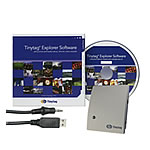 TGE-0010-SPK | Carbon Dioxide Data Logger | Starter Kit | 0-2000ppm