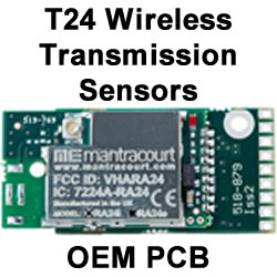 T24-TA Wireless Strain Sensor