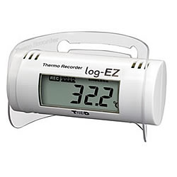 RTR-322 Temperature and Humidity Logger