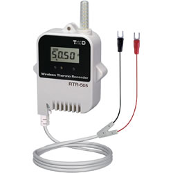 RTR-505-P Pulse Count Logger | Wireless