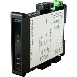 LT-FR  Sum, Difference, Ratio, Product of 2 Inputs DIN Rail Transmitter